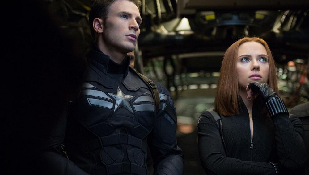 Πάρτε την ασπίδα σας και δείτε πρώτοι το «Captain America 2: Ο Στρατιώτης του Χειμώνα»