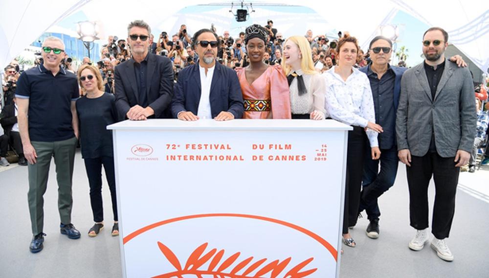 Κάννες 2019 | Συνέντευξη Τύπου της Κριτικής Επιτροπής: «Εύχομαι να δω το σινεμά με άλλα μάτια» είπε ο Γιώργος Λάνθιμος