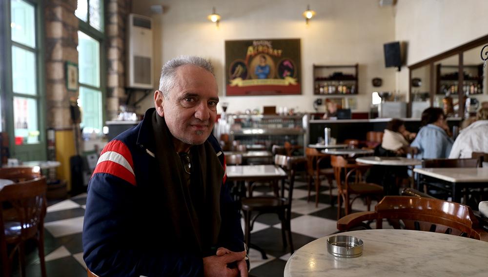 Η γοητεία και η σοφία του να είσαι διαφορετικός: O Χρήστος Βούπουρας μιλάει στο Flix για τους «7 Θυμούς»