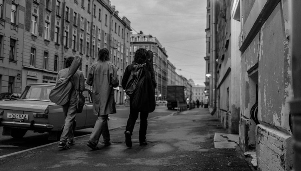 Κάννες 2018: Το πανκ πεθαίνει τραγουδώντας στο «Καλοκαίρι» του Κιρίλ Σερεμπρένικοφ