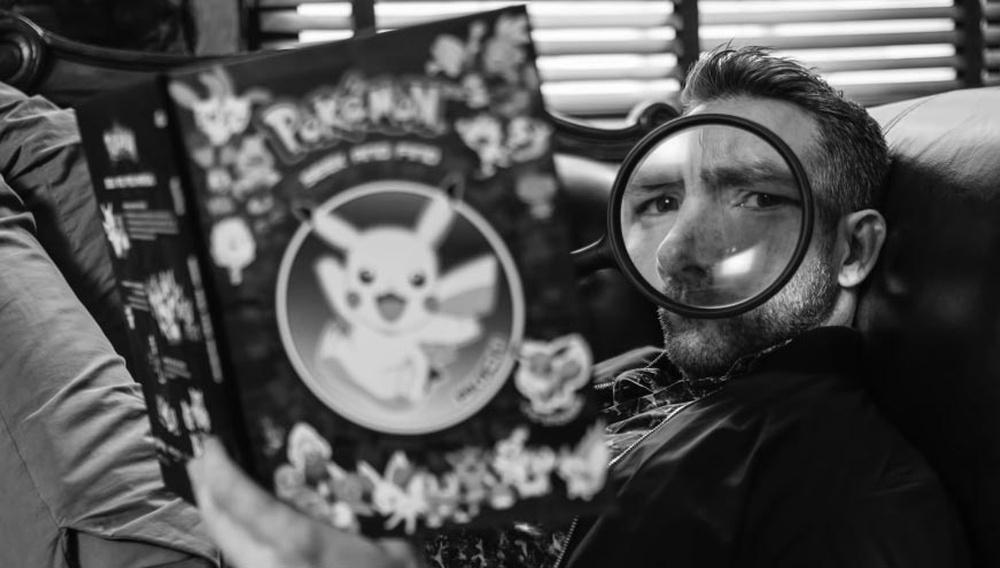 Πώς ο Ράιαν Ρέινολντς μπήκε στο πετσί του ρόλου του Πίκατσου για την ταινία «Detective Pikachu»