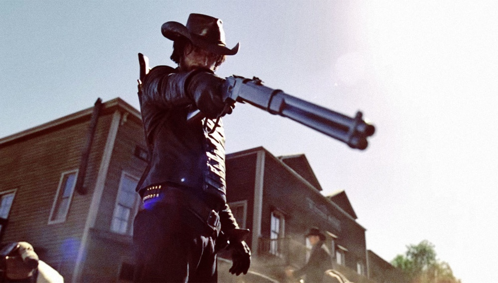 Το «Westworld» του HBO είναι κάτι περισσότερο από το σίγουρο νέο τηλεοπτικό κόλλημα