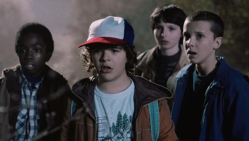 Ολες οι '70s και '80s ταινίες που αγαπήσαμε, είναι εκεί, στο «Stranger Things»