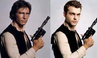 Τι συμβουλές έδωσε ο Χάρισον Φορντ στον Ολντεν Ερενραϊκ για να γίνει σωστός «Solo»;