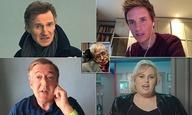 Από τον Λίαμ Νίσον μέχρι την Κάιλι Μινόγκ, δείτε τις ακροάσεις των σταρ για τον ρόλο της… νέας φωνής του Στίβεν Χόκινγκ!