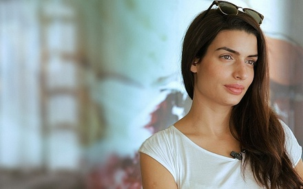 """Tonia Sotiropoulou: """"My goal is to do what I do, exactly where I'm doing it!"""""""