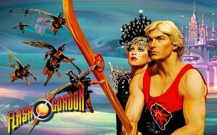 Το «Flash Gordon» της Disney αναβαθμίζεται από κινούμενα σχέδια σε ταινία live action