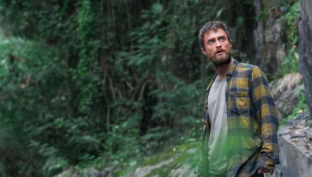 O Ντάνιελ Ράντκλιφ χάνεται στη ζούγκλα, στο «Jungle» του Γκρεγκ ΜακΛιν