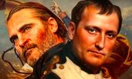 Ο Χοακίν Φίνιξ ξεκινά προπαραγωγή ως «Ναπολέων» για τον Ρίντλεϊ Σκοτ