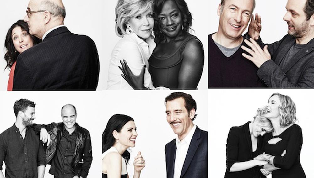 Οι τηλεοπτικοί πρωταγωνιστές της χρονιάς στο δρόμο προς τα φετινά βραβεία Emmy