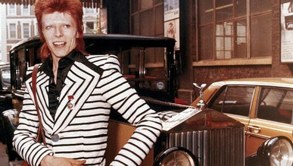 Bowiefest: το πρώτο κινηματογραφικό φεστιβάλ για τον Ντέιβιντ Μπόουι είναι γεγονός!