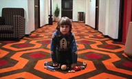 Flix it στη Στέγη #2: H «Λάμψη» του Στάνλεϊ Κιούμπρικ για μια συλλεκτική προβολή στις 16 Ιανουαρίου