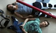57o Φεστιβάλ Θεσσαλονίκης: Βραβεία κατά του ρατσισμού και του απομονωτισμού - αγάπη μόνο