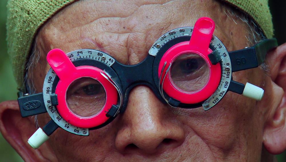 17ο Φεστιβάλ Ντοκιμαντέρ Θεσσαλονίκης: Μετά το «The Act of Killing», ο Τζόσουα Οπενχαϊμερ μετρά την όραση του θύτη