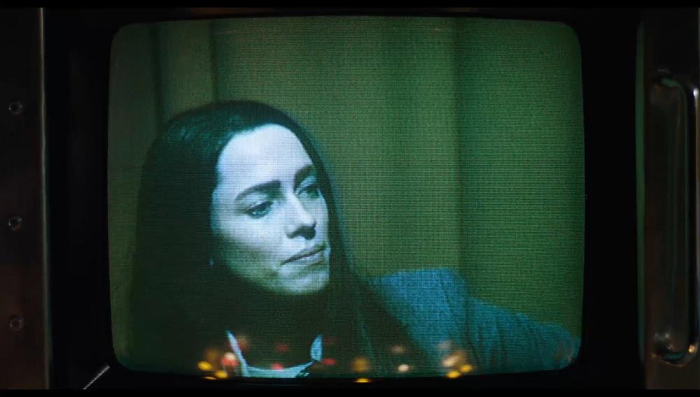 Πεθαίνοντας για την τηλεθέαση: Τρέιλερ για το «Christine» με τη Ρεμπέκα Χολ