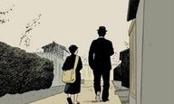 O Εϊντριαν Τομίνε ζωγραφίζει υπέροχα τις ταινίες του Οζου