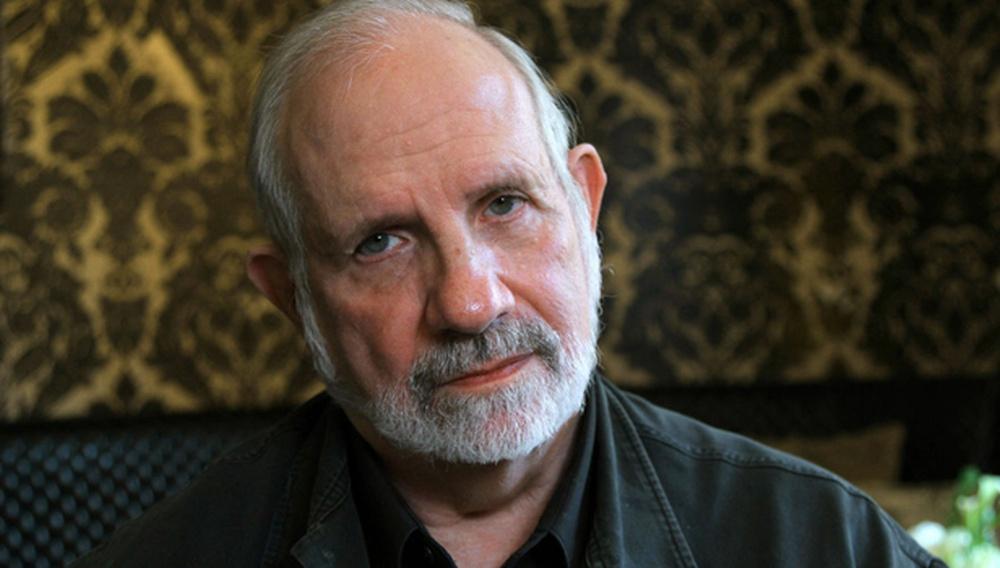 Ο Μπράιαν Ντε Πάλμα δηλώνει fan του «Αστακού» του Γιώργου Λάνθιμου