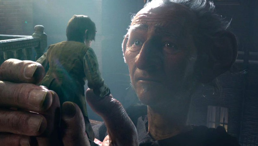 Κάννες 2016: Κρατήστε μια θέση στα classics για το «The BFG» του Στίβεν Σπίλμπεργκ