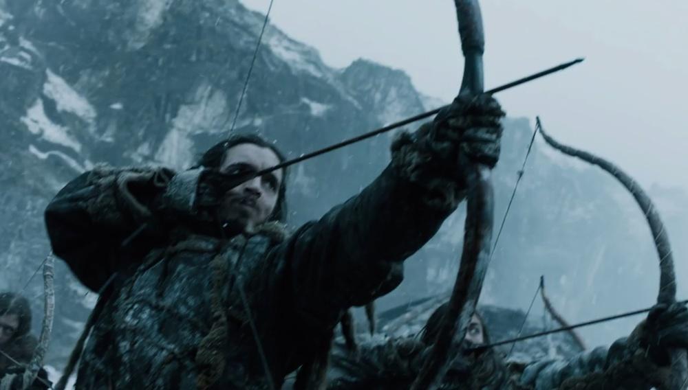 Το νέο τρέιλερ του 5ου κύκλου του «Game of Thrones» μυρίζει θάνατο!