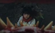 Η Λούλου Γουάνγκ γύρισε μια ταινία μικρού μήκους με το κινητό της