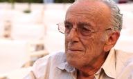 Γιώργος Πανουσόπουλος, εφ'όλης της ύλης | «Στη ζωή μου δυο πράγματα υπήρχαν. Μια γυναίκα και το σινεμά»