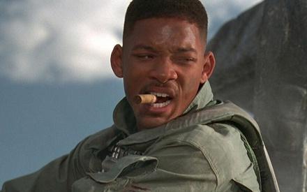 Αποκάλυψη, 25 χρόνια μετά: το στούντιο δεν ήθελε έναν «μαύρο ηθοποιό» για πρωταγωνιστή του «Independence Day»