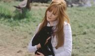 Η Νικόλ Κίντμαν αγαπά τις γάτες της. Οι γατόφιλοι του internet όμως έχουν αντιρρήσεις