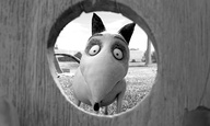 «Sparky is alive!» Ο Τιμ Μπάρτον, το «Frankenweenie» και άλλα σκοτεινά και παράδοξα