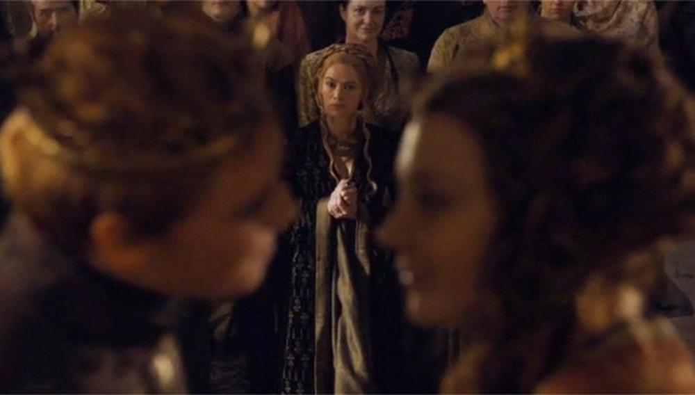 «Game of Thrones», Κύκλος 5, Επεισόδιο 03: Σημειώσεις