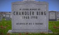 «The One Where Chandler Dies»: Το επεισόδιο του «Friends» που (ευτυχώς) δεν είδαμε ποτε!