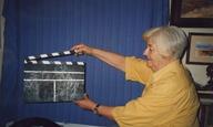 «Κλακέτα STORY»: Ενα ντοκιμαντέρ για την πρώτη γυναίκα σκριπτ του ελληνικού κινηματογράφου