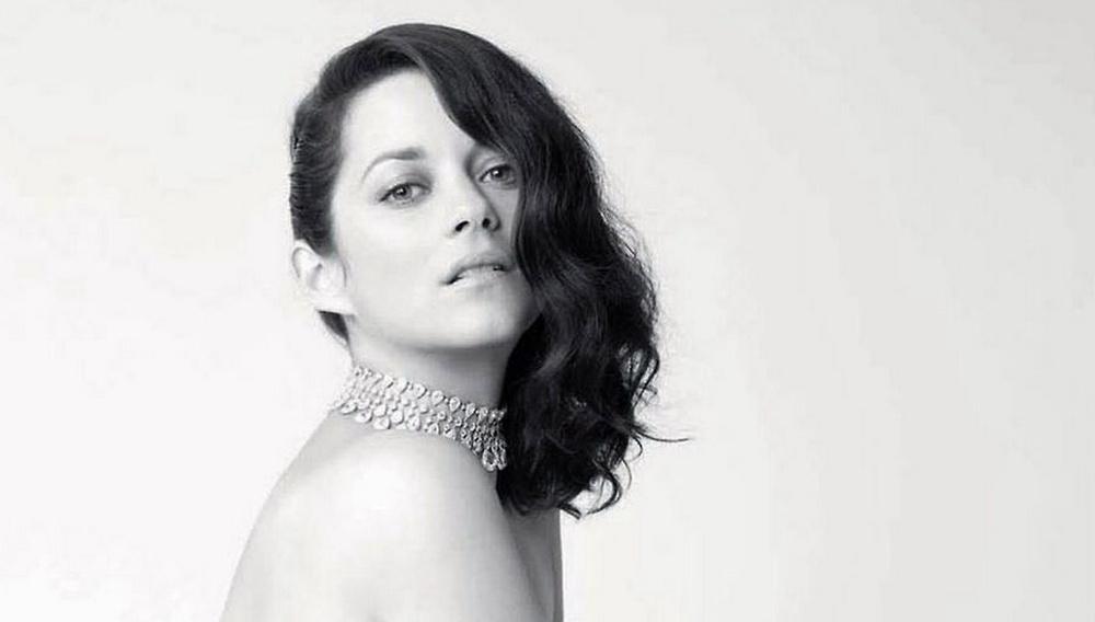 Προς Κιμ Καρντάσιαν: Αν θέλεις να κάνεις γυμνό εξώφυλλο κάντο σαν την Μαριόν Κοτιγιάρ
