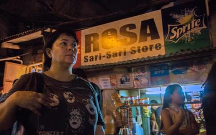 Κάννες 2016: Ο Μπριγιάντε Μεντόζα κάνει μια ακόμη ταινία «τουριστικού» κοινωνικού ρεαλισμού με το «Ma'Rosa»