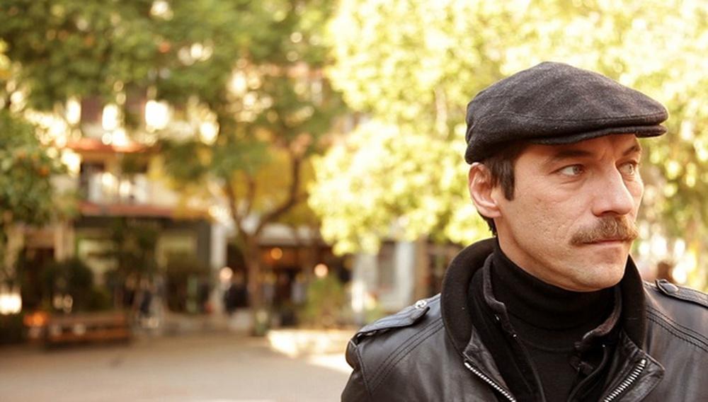 Cine #MένουμεΣπίτι | O Γιάννης Στάνκογλου προτείνει στο Flix μια ταινία για τις μέρες της καραντίνας