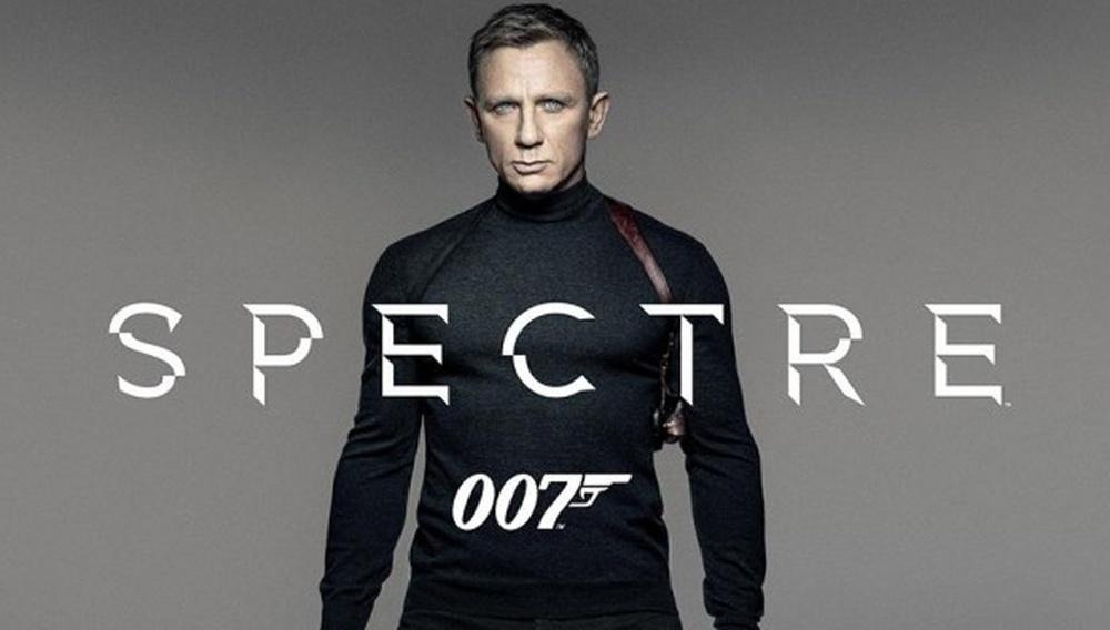 Kυρίες και κύριοι, το τραγούδι του «Spectre» ηχογραφήθηκε και είναι «συγκλονιστικό»