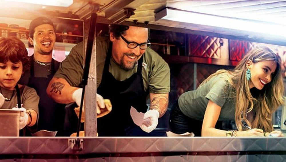 Στην κουζίνα ολοταχώς: τo trailer του «Chef» του Τζον Φαβρό μας άνοιξε την όρεξη!