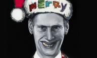 Απλά μαθήματα... Χριστουγέννων από τον Τζον Γουότερς