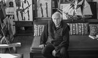Μεγάλη έκθεση του (ζωγράφου) Νίκου Κούνδουρου στο 60ό Φεστιβάλ Θεσσαλονίκης