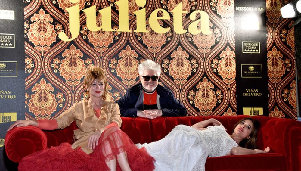 Η «Julieta» του Πέδρο Αλμοδόβαρ θα ήταν η... Μέριλ Στριπ!