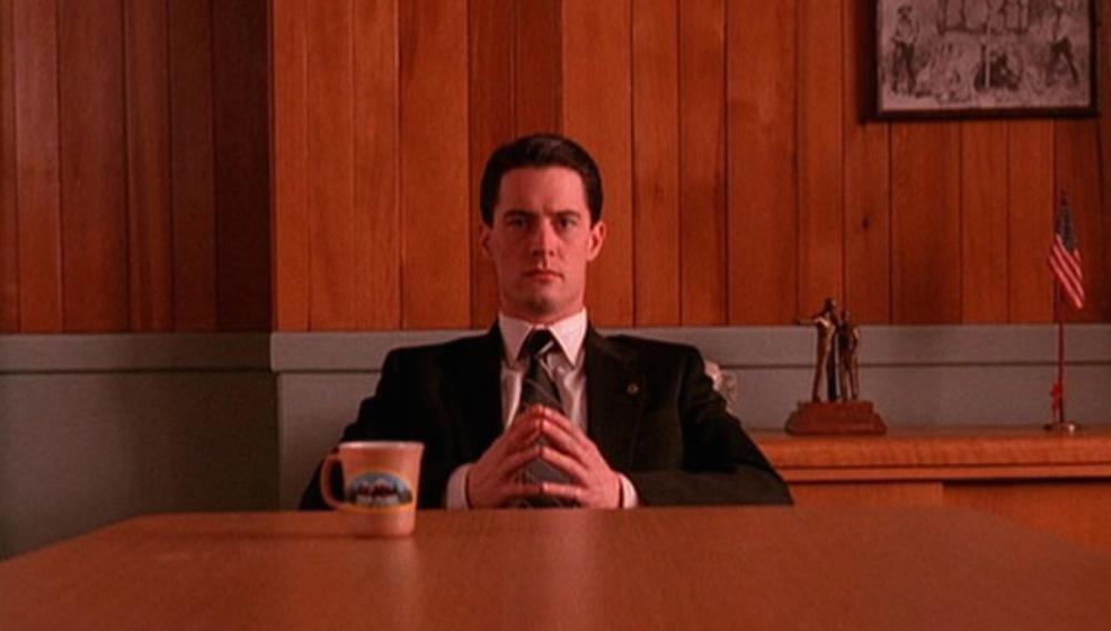 Καλωσήρθατε (ξανά) στο «Twin Peaks», Πράκτορα Κούπερ