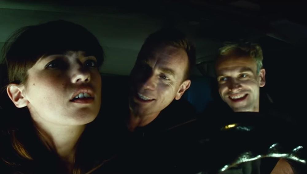 Τώρα ο Ρέντον κι ο Sick Boy οδηγούν BMW! Πρώτο κλιπ από το «T2: Trainspotting»