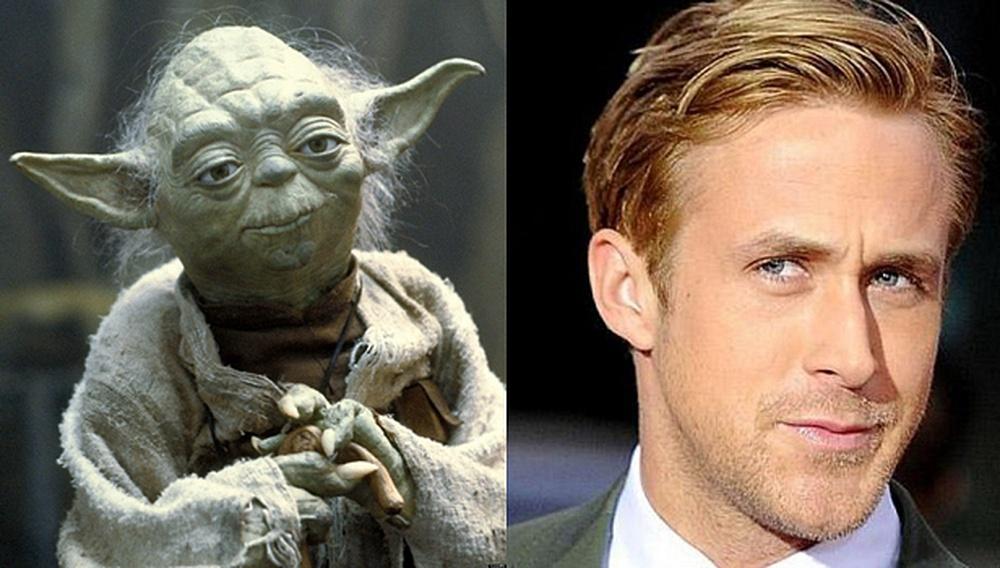 Πασαρέλα το καινούριο «Star Wars»;