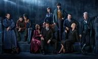 «Fantastic Beasts: The Crimes of Grindelwald»: μόλις κυκλοφόρησε το trailer!