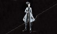 Τα κοστούμια της Σάντι Πάουελ για το «The Favourite» έχουν τη δική τους έκθεση