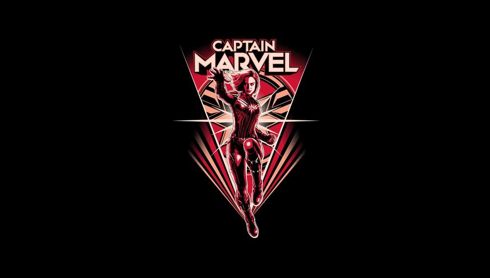 Αυτές είναι οι πρώτες πληροφορίες για την «Captain Marvel 2»