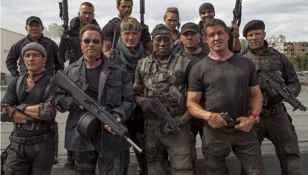 «The Expendables 3»: αυτό είναι το τρέιλερ το καλό
