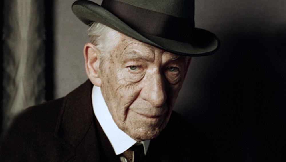 Berlinale 2015: Ξεχάστε όλους τους Σέρλοκ Χολμς που έχετε δει και υποκλιθείτε στον «Mr. Holmes» του Ιαν ΜακΚέλεν