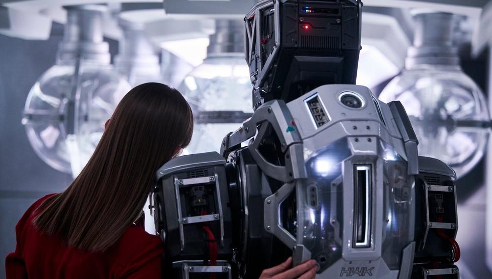 «I Am Mother»: Δεν υπάρχει αγάπη σαν την αγάπη μιας μητέρας-ρομπότ
