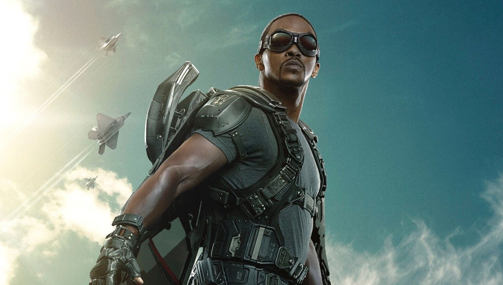 O Αντονι - Falcon - Μακί ασκεί την δική του κριτική στις ταινίες της Marvel