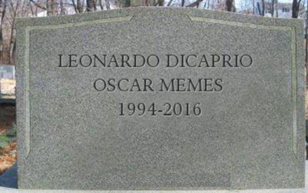 Oscars 2016: Και τώρα ποιον θα κοροϊδεύουν που δεν έχει πάρει Οσκαρ;